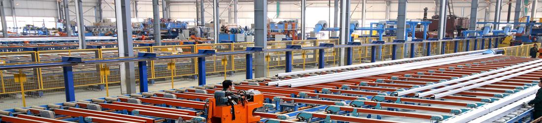 Aluminum Workshop