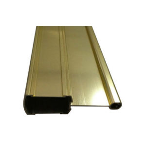 Electrophoretic coating aluminum