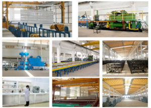 Canton Aluminum Supplier Factroy View
