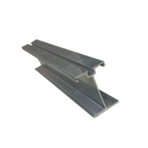aluminum h beam
